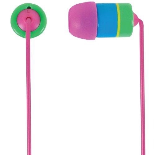 Koss RUK20BP In-Ear Headphones Blue/Pink (00140242)