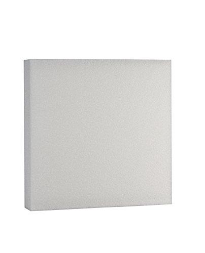 Armex U.K. 1 Sportbogen Kunststoff Zielmatte grau, 60