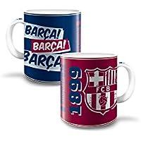 FC Barcelona tazza logo barca Stemma