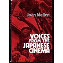 Voices from the Japanese Cinema