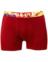 Boxer Pull In Uni Master Multicouleurs Homme