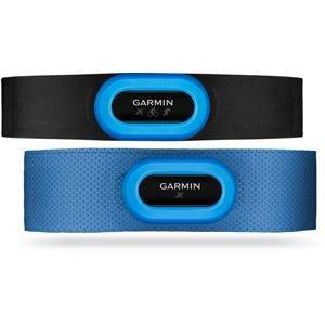 Garmin HRM-Tri + HRM-Swim Armbanduhr Schwarz, Blau