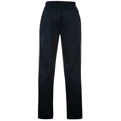 Lonsdale Uomo Pantaloni Sportivi Azzurro/Grigio