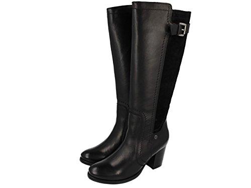 Gioseppo ZARINA - Botas para mujer, color negro, talla 36