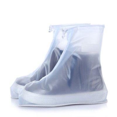 Hannea Fashion Waterproof Women Men Rain Snow Boots Shoes Covers for Outdoor Fishing 31DzKBZ8EzL