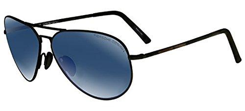Porsche Design Sonnenbrille (P8508 P 60)