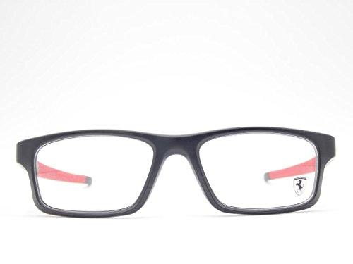 Oakley Gestell OX 8037-01 (54 mm) schwarz