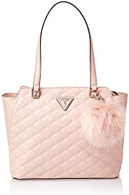 GUESS Women's Tote Bag, Blush - SG74