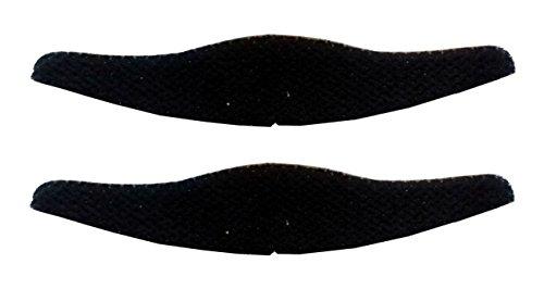 Kookaburra Ein Paar Huteinlagen Hat Sizers selbstklebend (1) -