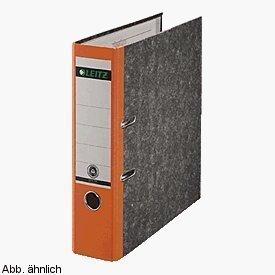 Preisvergleich Produktbild Leitz Standard-Ordner 1080-45 orange 80mm