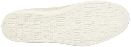 Bikkembergs Words 860, Sneakers basses homme Beige (Sand)