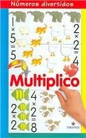 Multiplico por SUSANA VAZQUEZ JIMENEZ