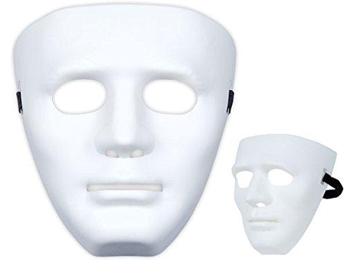 Totenkopfmaske Vendetta Maske Karneval Saw Fasching Maske Blue Mask Kostüme Geist, wählen:Mas-08 Maske (Kostüme Ghost Geist)