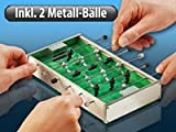 Playtastic Mini-Tischkicker - 2