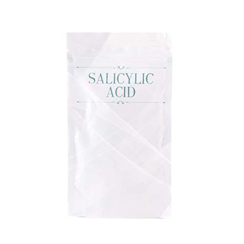 Salicílico Ácido Polvo - 100g