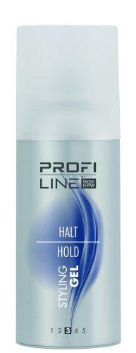 Proline Gel coiffant Tenue moyenne de 100 ml Neuf