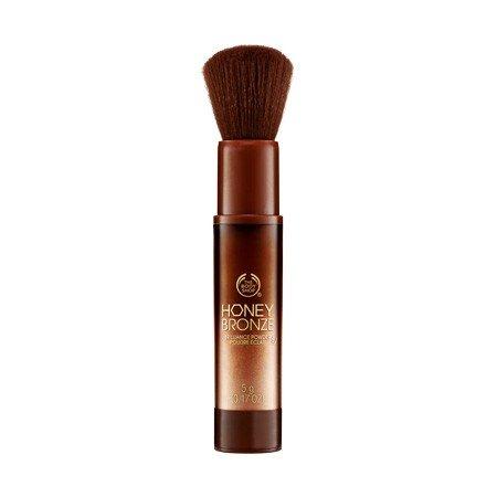 The Body Shop Polvere Luminosa All-Over Honey Bronze