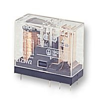 RELAY, PCB, SPCO, 12VDC G2R-1 12DC By OMRON ELECTRONIC COMPONENTS 12vdc Pcb Relay