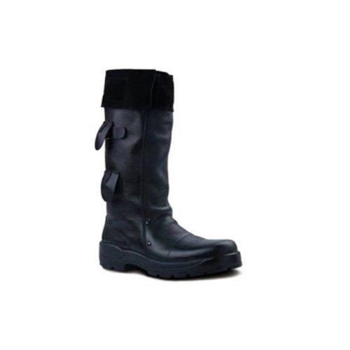 AES 35,6cm Gießerei Stiefel, Größe 8