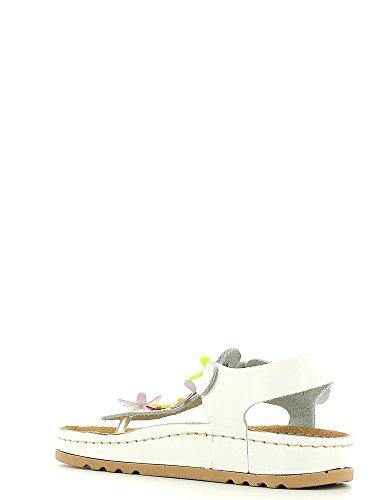 Primigi , Tongs pour fille Blanc - Bianco