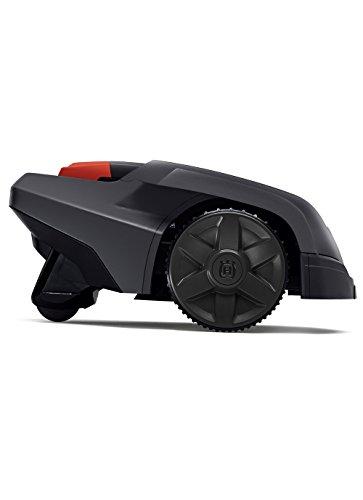 Husqvarna Mähroboter Automower 105 - Idealer Rasenroboter für Flächen bis zu 600m² - 3