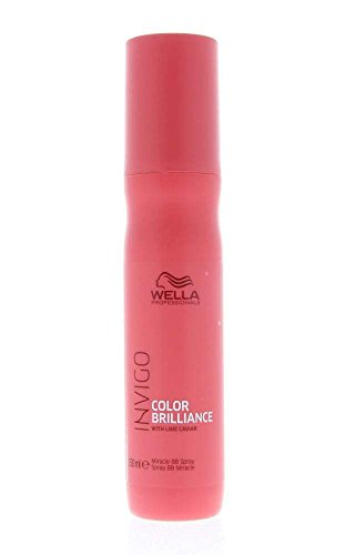 Wella Professionals Invigo Color Brilliance Miracle BB spray, 150 ml