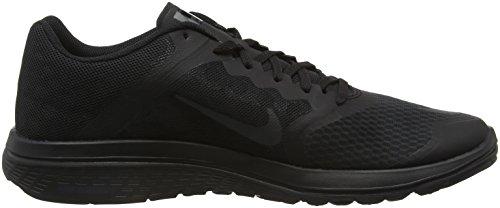 Nike Fs Lite Run 3, Scarpe da Corsa Uomo, Talla Nero (Black (009 Black))