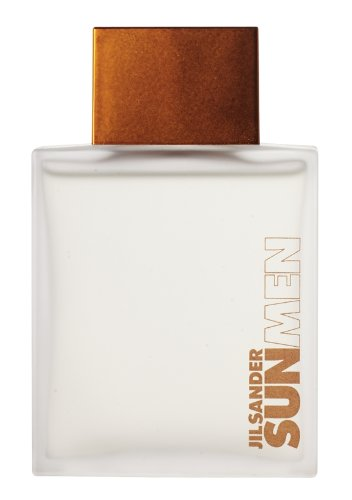Jil Sander Sun Men After Shave 75 ml