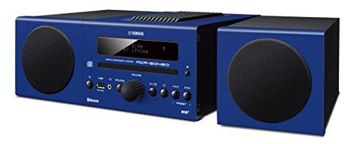 Yamaha MCR-B043DBU DAB+ Digitalradio
