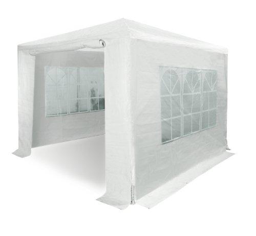 Primrose 3 x 3 m Einsteiger Party-Pavillon