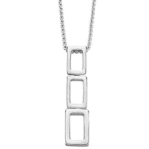 Viventy Silber-Collier für Damen 781982