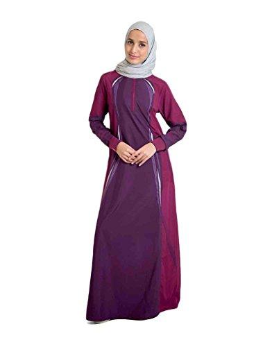 Very Berry Jilbab
