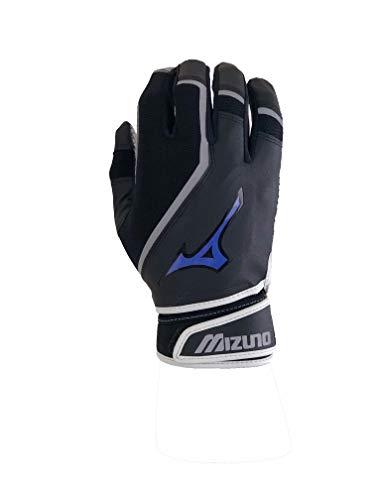 Mizuno Techfire Batting-Handschuhe für Erwachsene (Nike-baseball-handschuh)