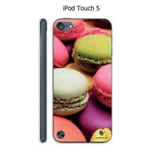 Buzzebizz Coque pour iPod Touch 5 Motif Macaron 2