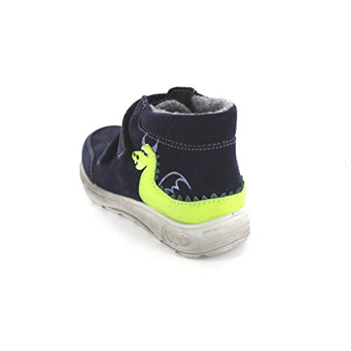 Ricosta Jungen Rocky High-Top Nautic