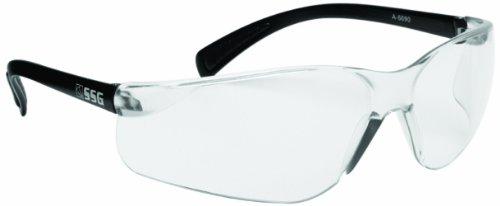 ssg-gloves-6692-occhiali-protettivi-da-corsa-trasparente-trasparente-universale