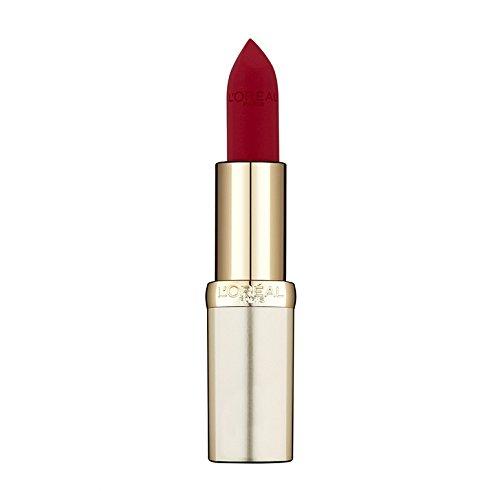 L'Oréal Paris Color Riche Lippenstift, 288 Intense Fuchsia - Lip Pencil mit edlen Farbpigmenten und...