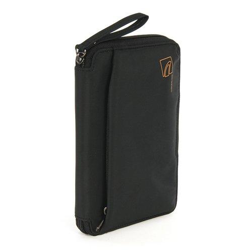 "Tucano Youngster custodia zip universale per tablet 7"" Black"