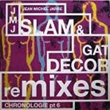 Jean-Michel Jarre - Chronologie Part 6 (Slam & Gat Decor Remixes) - Polydor