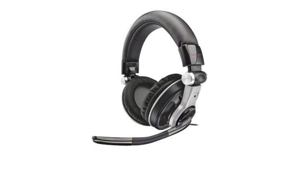 TRUST GXT 26 5.1 SURROUND GAMING HEADSET DRIVERS DOWNLOAD (2019)