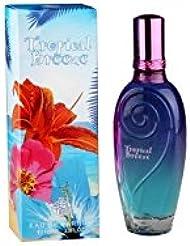 Real Time Eau de Parfum pour Femme Tropical Breeze 100 ml