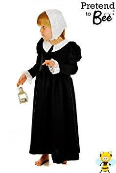 Florence Nightingale 7-9 (Fancy Nightingale Dress Kostüm Florence)