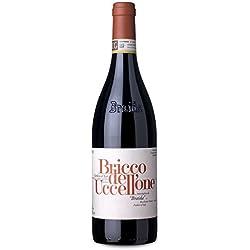 Braida - Vino Bricco Dell'Uccellone Barbera d'Asti - 2013 - 1 Bottiglia da 750 ml