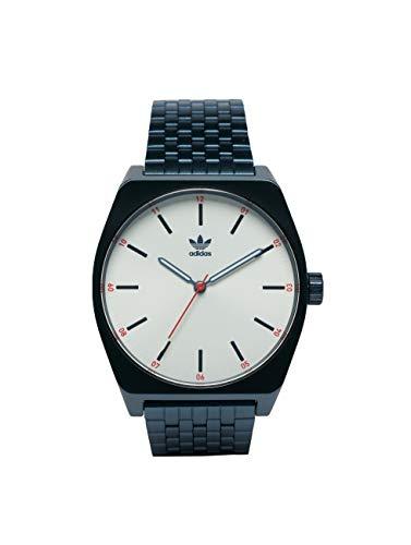 adidas Relojes Hombres Accesorios/Reloj Proceso M1 Azul Tamaño Estándar