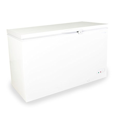Capital Midas 450 Chest Freezer –
