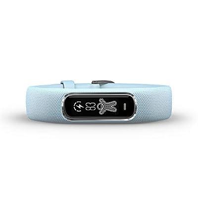 Garmin VIVOSMART 4 Azul S/M Seguimiento de Actividad Inteligente de Garmin