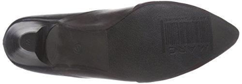 Marc Shoes Marita Damen Pumps Rot (aubergine-combi 691)
