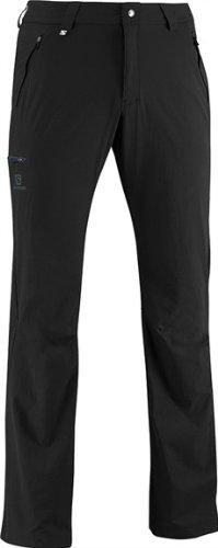 Salomon Wayfarer M - Pantalone da Uomo, colore Nero, taglia 54 / S