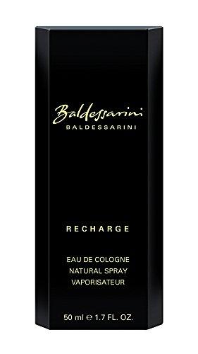 A & Men Cologne (Baldessarini homme/men, Eau de Cologne Vaporisateur Recharge, 1er Pack (1 x 50 ml))