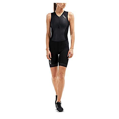 2XU Trisuit de Compression pour Femme - - Taille XS